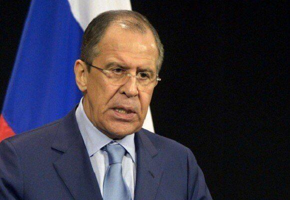 Λαβρόφ: Σε καραντίνα ο Ρώσος υπουργός Εξωτερικών