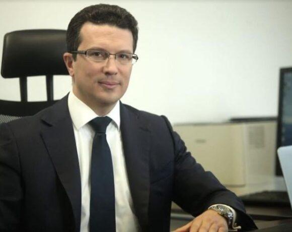 Λαμπίρης (ΤΑΙΠΕΔ): Έχουμε μπροστά μας ένα πλήρες πρόγραμμα αξιοποίησης της δημόσιας περιουσίας