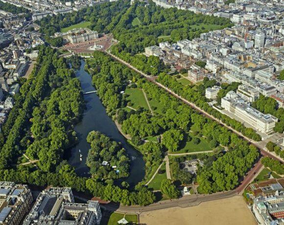 Μαραθώνιος Λονδίνου: Υπόδειγμα διοργάνωσης σε καιρό πανδημίας