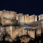 Μελέτη ασφαλείας για τα μνημεία της Ακρόπολης από το υπουργείο Προστασίας του Πολίτη