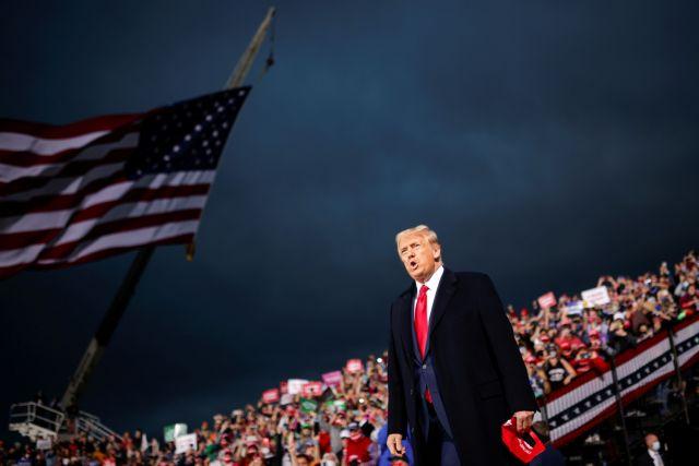 Μπορεί ο Τραμπ να αντιστρέψει το αρνητικό κλίμα και να κερδίσει τις εκλογές;