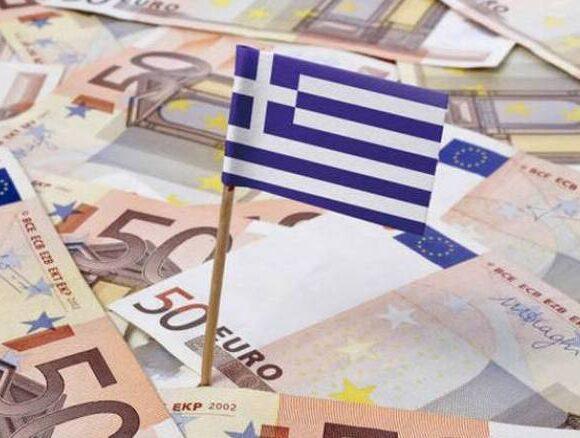 Νέο ιστορικά ρεκόρ για τα ελληνικά ομόλογα, το 0,86 άγγιξε η απόδοση του 10ετούς