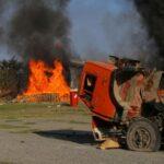 Ναγκόρνο-Καραμπάχ: Καταγγέλλουν την αποστολή 1