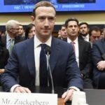 Ξανά αντιμέτωπη με την αμερικανική Δικαιοσύνη ηFacebook;