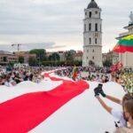 Ο αγώνας της Χερασιμένια για τους Λευκορώσους αθλητές