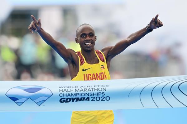 Ο Κιπλίμο το νέο αστέρι της Ουγκάντας