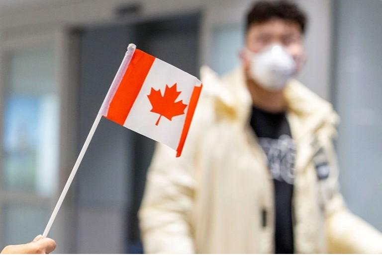Ο κοροναϊός εξαπλώνεται στον Καναδά : Πλησιάζουν τις 200.000 τα κρούσματα – 9