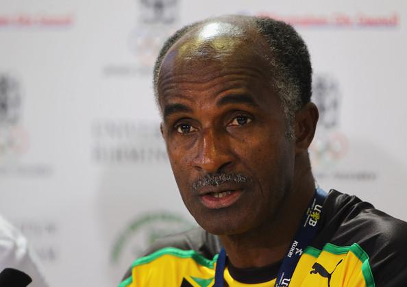 Ο Ντον Κουάρι για πρόεδρος της ομοσπονδίας της Τζαμάικα