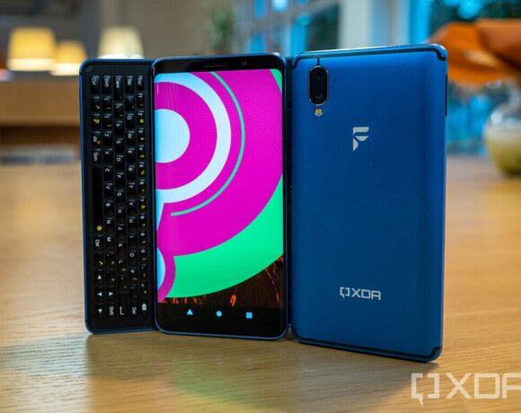 Οι XDA-Developers λανσάρουν το δικό τους smartphone με LineageOS και Ubuntu Touch