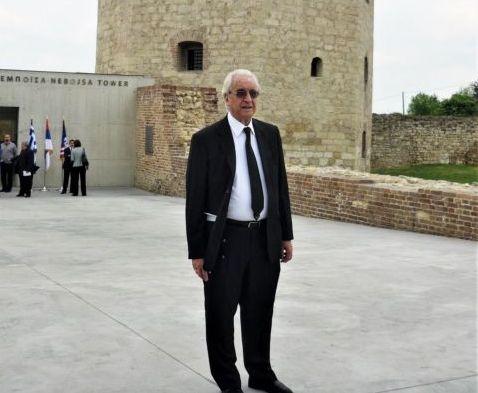 Πέθανε ο αρχαιολόγος, ομότιμος καθηγητής της Ιστορίας της Τέχνης, Νίκος Ζίας
