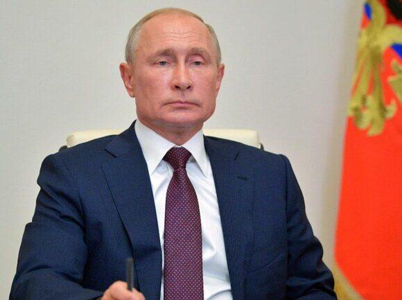 Παρέμβαση Πούτιν : Μίλησε με Αλίεφ και Πασινιάν – Στη Μόσχα σήμερα οι ΥΠΕΞ Αρμενίας και Αζερμπαϊτζάν