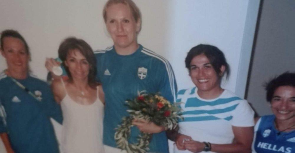 Πατουλίδου: «Προς όφελος των αθλητών η μεταρρύθμιση»