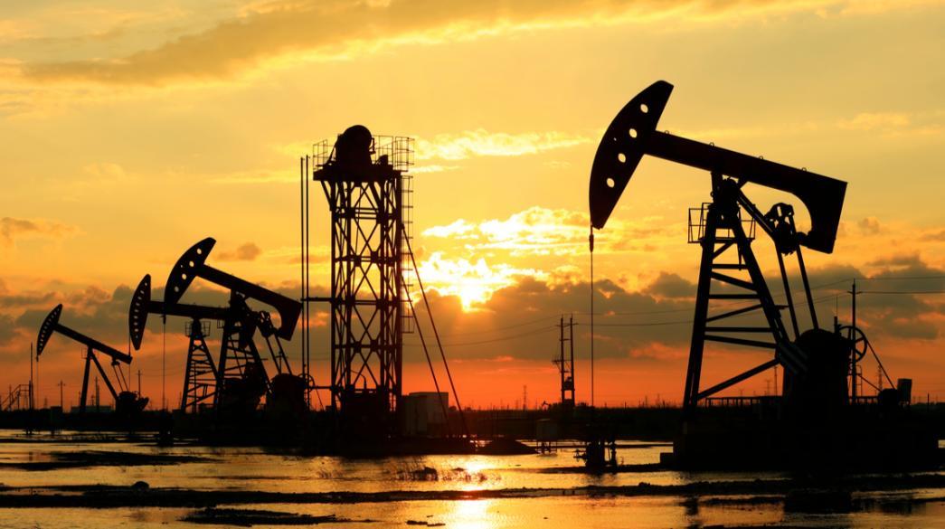 Πετρέλαιο: Πτώση και ολοκλήρωση εβδομάδας με απώλειες