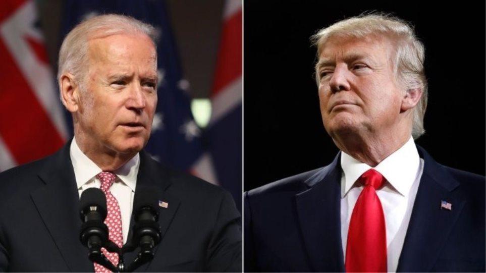 Προεδρικές εκλογές ΗΠΑ: Έξι «αμφίρροπες» πολιτείες δίνουν προβάδισμα στον Μπάιντεν
