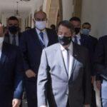 Προειδοποιήσεις Σίσι σε Μητσοτάκη- Αναστασιάδη: «Προετοιμαστείτε για τζιχαντιστές»