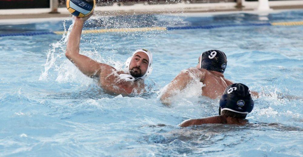 Πρώτη νίκη η ΑΕΚ, ο ΝΟ Χίου τη νίκη στο Ιωνικό