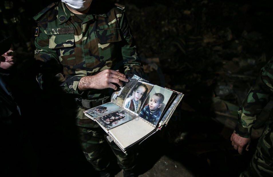 Πυραυλική επίθεση στην καρδιά του Αζερμπαϊτζάν : Εικόνες φρίκης με τουλάχιστον 12 νεκρούς