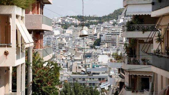 Ρύθμιση-διευκόλυνση για τη φοροαπαλλαγή πρώτης κατοικίας