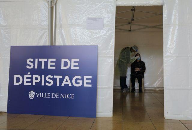 Σε έκτακτη κατάσταση η Γαλλία: Στο τραπέζι η γενική απαγόρευση κυκλοφορίας