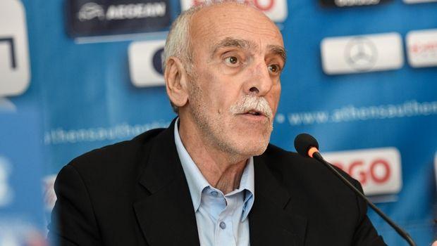 Σεβαστής: «Η Κελεσίδου θα διακοσμήσει το ΔΣ του ΣΕΓΑΣ εάν εκλεγεί»