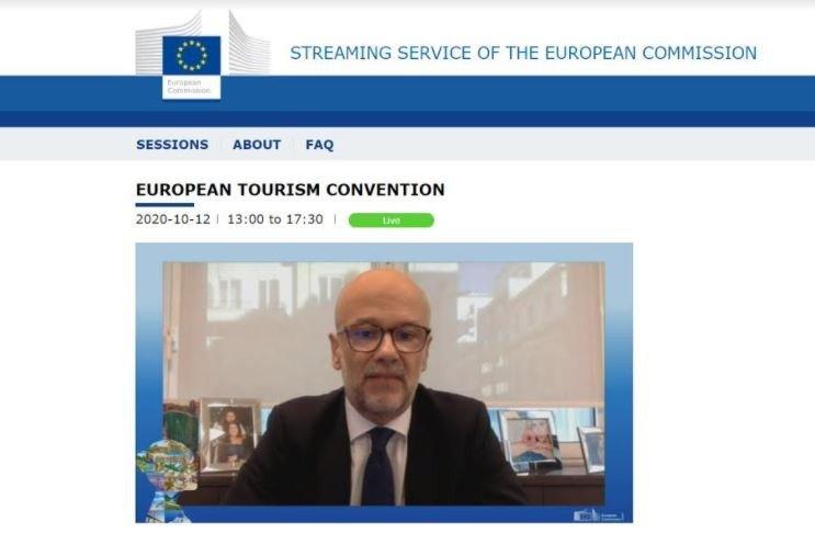 ΣΕΤΕ: Η επόμενη ημέρα απαιτεί αλλαγή τουριστικού μοντέλου σε Ελλάδα και Ευρώπη