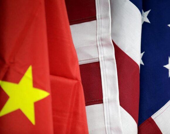 Σινοαμερικανικές σχέσεις : Το Πεκίνο καλεί την Ουάσινγκτον να εγκαταλείψει την ψυχροπολεμική νοοτροπία