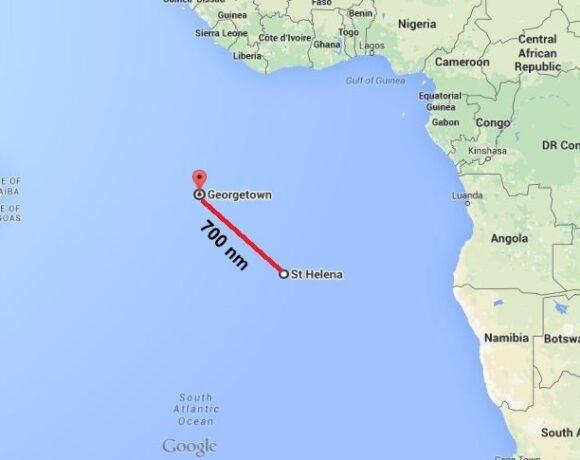 Σοκ : Δείτε που ήθελαν οι Βρετανοί να στέλνουν τους αιτούντες άσυλο (χάρτης)