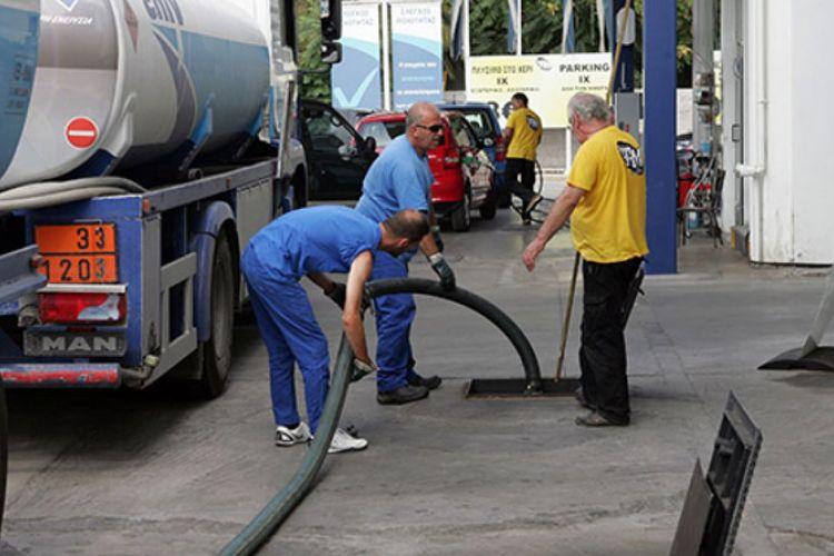 Στα 77 λεπτά το λίτρο η «πρεμιέρα» του πετρελαίου θέρμανσης