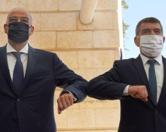 Στην Αθήνα αύριο και την Τρίτη ο ΥΠΕΞ του Ισραήλ – για διμερείς και τριμερείς επαφές με Ελλάδα-Κύπρο