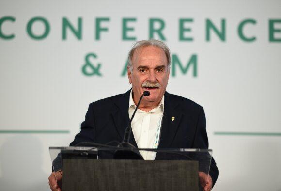 Στην Κρήτη η γενική συνέλευση της ευρωπαϊκής ομοσπονδίας
