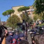 Συγκρούσεις στην Αλβανία: Τσάμηδες προσπάθησαν να πλησιάσουν την ελληνική αποστολή