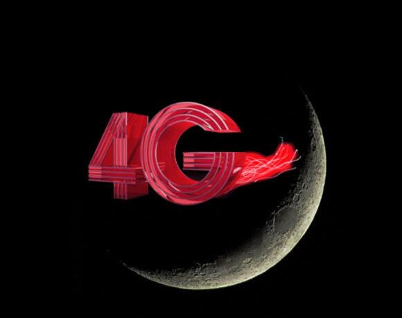 Συνεργασία Nokia και NASA για δημιουργία 4G δικτύου στο φεγγάρι
