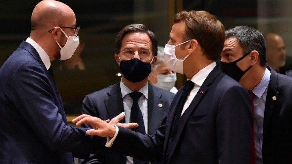 Σύνοδος Κορυφής για Brexit: Συνέχεια στις συζητήσεις μεν, προετοιμασία για κάθε ενδεχόμενο δε (upd)