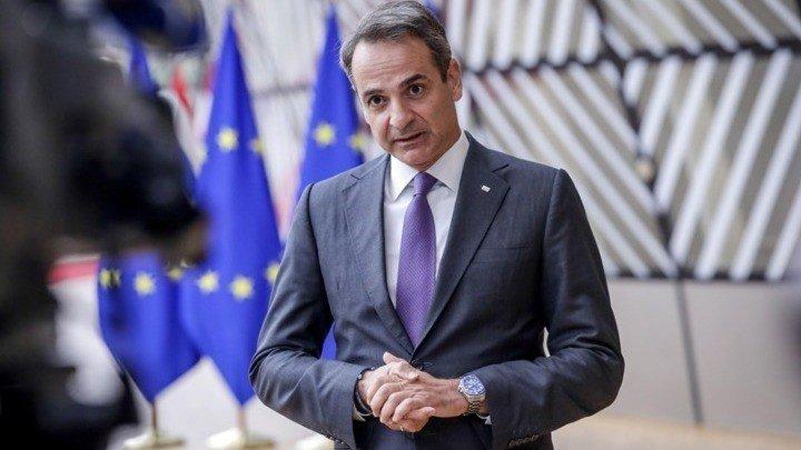 Σύνοδος Κορυφής ΕΕ: Σήμερα η συζήτηση για την τουρκική παραβατικότητα