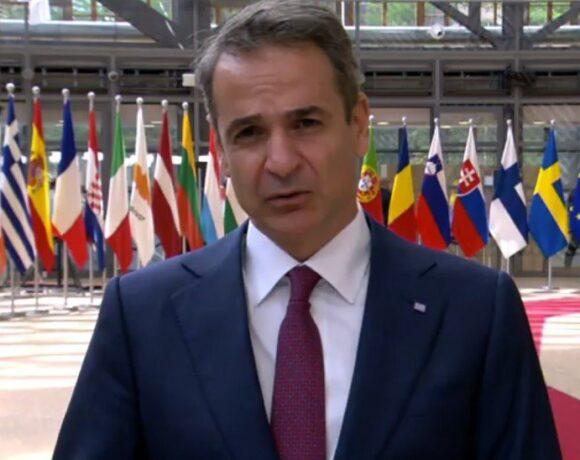 Σύνοδος Κορυφής: Συνεχίζονται οι διαβουλεύσεις για το τελικό κείμενο