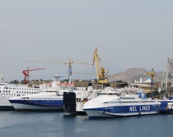 Τα 4 σενάρια της ελληνικής ακτοπλοΐας