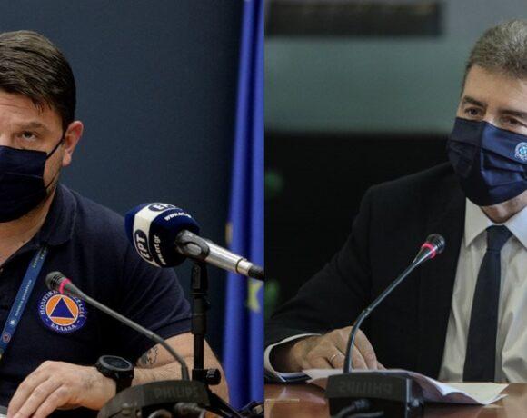 Τι αλλάζει από την Τρίτη: Μάσκα παντού, απαγόρευση κυκλοφορίας 12-5 και τηλεργασία στο 50%