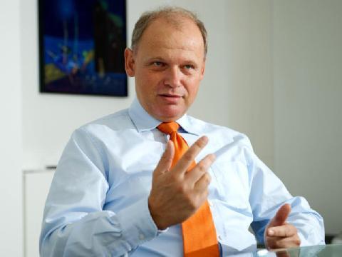 Τι είπαν τα στελέχη της TUI στην σημερινή συνέντευξη για την Ελλάδα