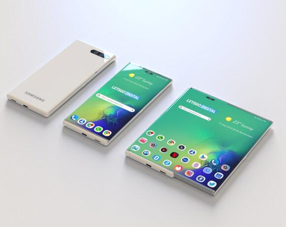 Το 2021 η κυκλοφορία του rollable Samsung Galaxy