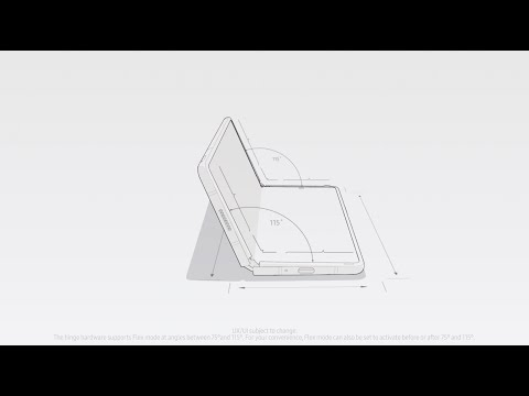 Το μέλλον αλλάζει μορφή με το Galaxy Z Fold2