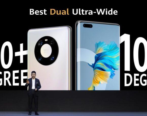 Το Huawei Mate 40 Pro αργεί, το απλό δεν θα κυκλοφορήσει καθόλου;