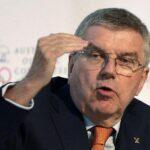 Τόκιο 2020: Αμετάκλητος ο Μπαχ για τον κανόνα ουδετερότητας