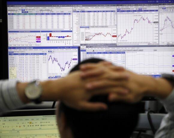 Υποχωρούν οι ευρωαγορές με focus σε κορωνοϊό και εταιρικά αποτελέσματα