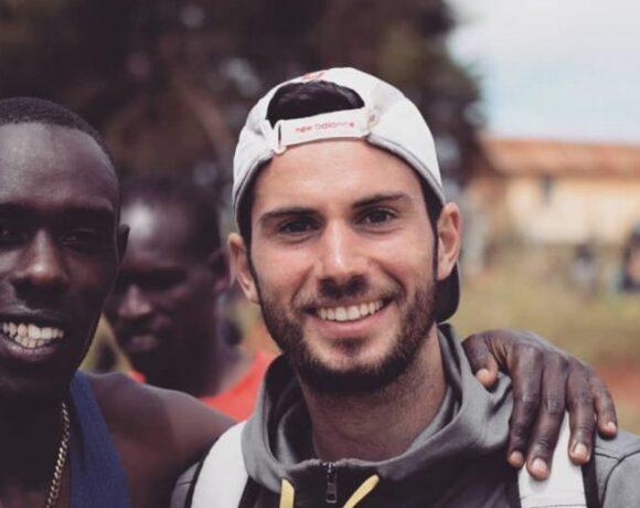 Φεύγει ξανά για Κένυα ο Σταμούλης