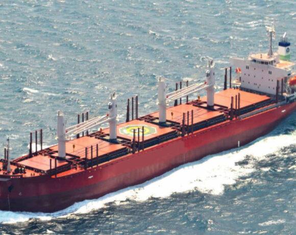 Φορτηγός Ναυτιλία: In China we trust… και η ναυλαγορά ανεβαίνει