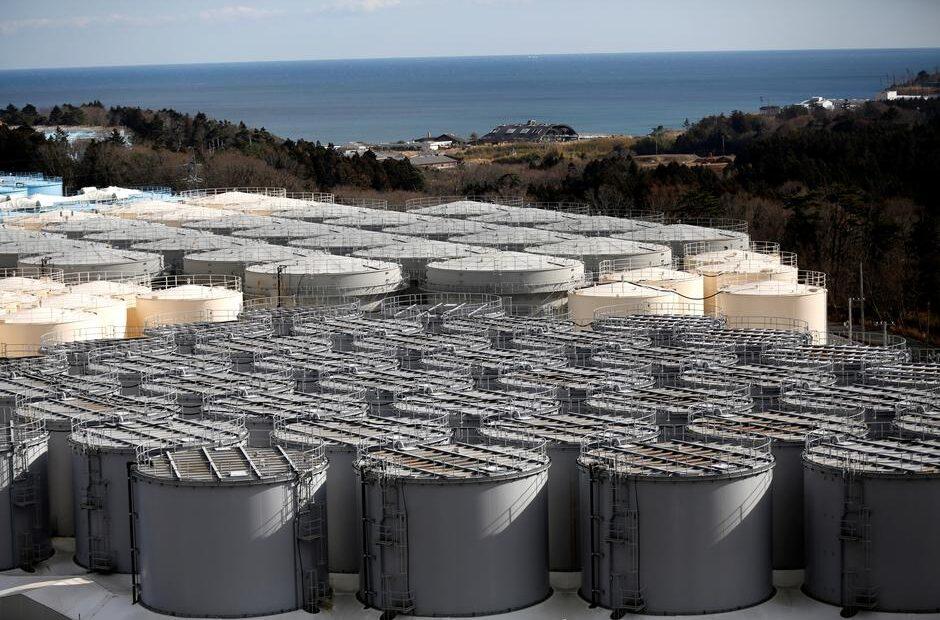 Φουκουσίμα : Πετάνε στη θάλασσα πάνω από 1.000