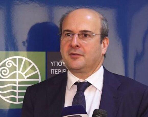 Χατζηδάκης: Ο ανταγωνισμός είναι η μεγάλη μεταρρύθμιση στην αγορά ενέργειας