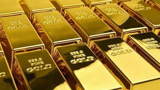 Χρυσός: Απώλειες και υποχώρηση της τιμής κάτω από τα 1