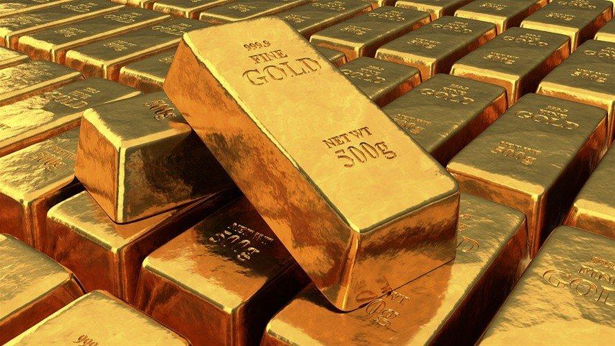 Χρυσός: Υποχώρηση και ολοκλήρωση της εβδομάδας με απώλειες 1,5%