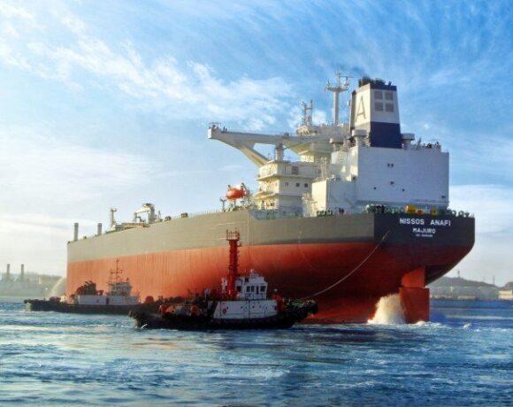Όμιλος Αλαφούζου: Παρήγγειλε τη ναυπήγηση δύο δ/ξ VLCC κόστους 180 εκ